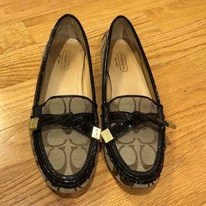 Coach Frida Flats/Loafers